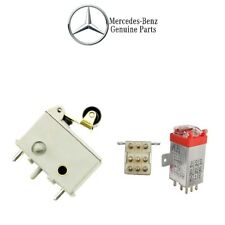 For Mercedes W124 W126 & Protection Relay Fuel Injection Throttle Micro Switch