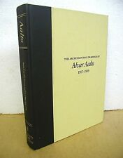 The Architectural Drawings of Alvar Aalto 1917-1939 Volume 8 Sunila Pulp Mill