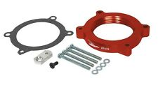 2005-2015 CHEVROLET GMC HUMMER PONTIAC Airaid Throttle Body Spacer PowerAid NEW
