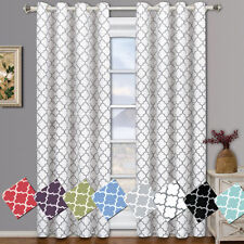 Window Treatment Sets