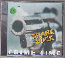 SHANK ROCK - crime time CD