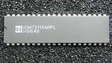 ICM7211AMIPL 4 Digit LCD Display Driver, Harris