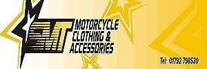 SMT Motorcycle Lifestyle