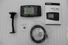 Navman Wireless MDT860 MK2 Fleet Tracking GPS Unit Navigation Data Terminal NEU