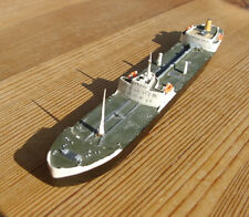 1/1200 Shell tanker SS VARICELLA deckpainting crude oil Cherry Baron Triang M732