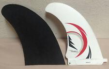 "Windsurf Fin - Maui Fin Company On Shore 9.0"" With Sleeve 22.9 cm Mfc"