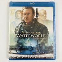 Waterworld - Kevin Costner (Blu-ray)
