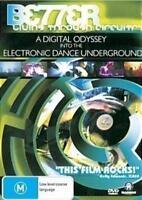 Better Living Through Circuitry (DVD) MUSIC [Region 4] NEW/SEALED