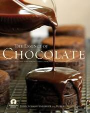 Essence of Chocolate: Recipes for Baking and Cooki