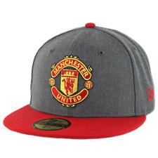 Manchester United International Club Soccer Fan Cap 90e7df269e03