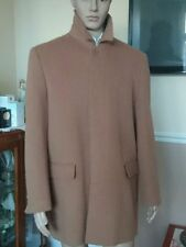 Pierre Cardin Overcoat Button Coats & Jackets for Men