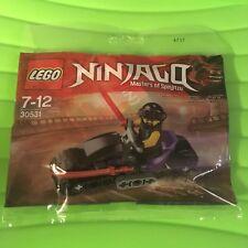 Lego Ninjago Sons of Garmadon 30531 polybag Entièrement neuf sous emballage Master of spinjitzu