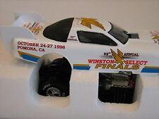 Action/RCCA Winston World 1996 Pontiac Funny Car 1/24