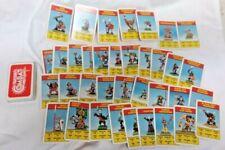 Warhammer Citadel Combat Cards Man O' War Lot of 70+ Game Card Deck