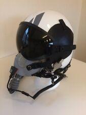 CASCO piloti Gentex HGU 55/p con MBU 14/p maschera di ossigeno