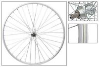 Wheel Rear 700c Weinmann AS23x Silver SFQR Silver 14UCP