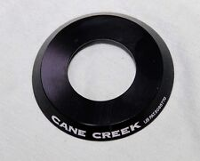 "Cane Creek 1 1/8"" Aluminum Cover Top, 60mm X 6mm NEW!"
