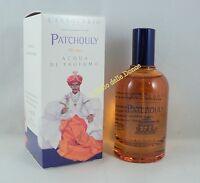 ERBOLARIO Acqua Profumo Patchouly 50ml donna eau de parfum paciuli patchouli