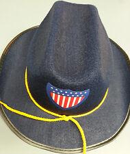 Civil War Officer Hat Cap Union Reproduction Large