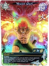 Carte Naruto Custom Collectible Card Game CCG Foil Limited Set 31 Fancard #84