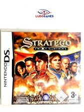 Stratego Next Edition PAL/EUR Nintendo DS PAL/SPA Precintado Nuevo New Sealed