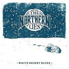 The Northern leggi-White Desert Blues (LP) VINILE LP NUOVO