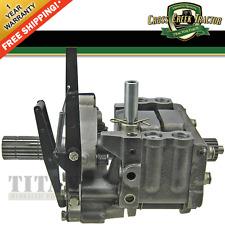 3761324M91 NEW Main Hydraulic Pump fits Massey Ferguson 240 253 263 271 281 283+