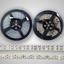 DC 24V 5~50M 5050 Double Row RGBW (RGB+CW/WW) LED Strip High Lumen Chips Lamp