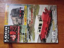 $$5 Loco-Revue N°632 141.R Rivarossi  Magnieres  Wagons de bois  BB 9003/4
