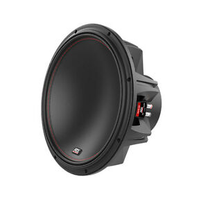MTX 75 Series 7515-44 15 inch 750W RMS Dual 4Ω  SUBWOOFER FREE SHIPPING