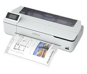 EPSON SURECOLOR SC-T2100 A1 / A2 Plotter | VAT INC | FREE DELIVERY