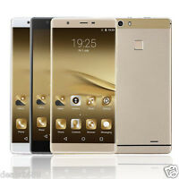 """6"""" Unlocked Quad Core Android 5.1 Smartphone Dual SIM GSM GPS Wifi 3G Phone AT&T"""
