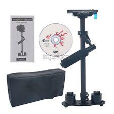 YELANGU S60T Carbon Fiber Video Camera Stabilizer Steadicam for 5D2 5D3 DSLR