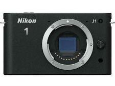 Fotocamera digitale Nikon 1 J1 usata