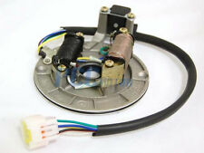 MAGNETO PLATE 125CC CHINESE DIRT PIT BIKE IGNITION STATOR P IS10
