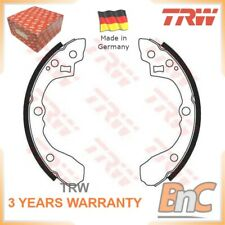 Rear Delphi Brake Shoes For Drums Hyundai ix35 1.7 CRDi 2.0 2.0 4WD 2.0 CRDi