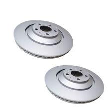 Disque de frein arrière X2 AUDI A8 4E2 4E0615601L