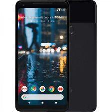 Google Google Pixel 2 - 64GB - just Black (Ohne Simlock) Smartphone