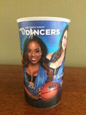 Orlando Magic NBA Basketball 2017-18 Season - Dancers Collector's Cup