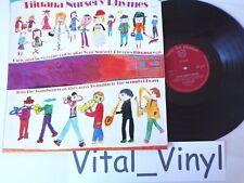 Tijuana Brass Nursery Rhymes - Childrens Brass Band MFP vinyl LP Ex Condition