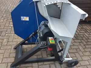 Scheppach HS730 700mm Swivel Log Saw 400V (3 Phase)