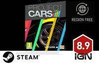Project Cars [PC] Steam Download Key - FAST DELIVERY