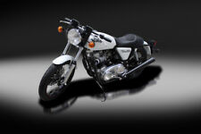 1974 Norton 850 Commando Custom
