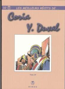 Les Meilleurs récits de... - tome 32 : Coria