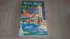 HOTEL PASTIS / PETER MAYLE