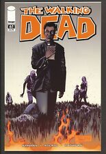 The Walking Dead #61 (2009) ~ 1st Father Gabriel app. ~ Chew preview ~ NM