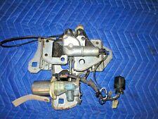 1985 - 92 CAMARO FIREBIRD HATCH TRUNK RELEASE PULLDOWN PULL DOWN DRIVE MOTOR
