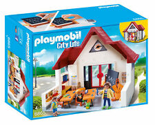 PLAYMOBIL 6865 City Life - Schulhaus