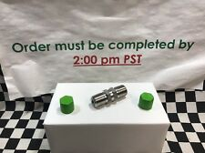 "NUPRO ADJUSTABLE RELIEF Valve 1/2"", 150 psi,  SHIPSAMEDAY #118P9"