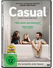 2 DVD-Box ° Casual ° Staffel 1 ° NEU & OVP